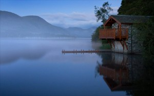 Ullswater by Billy Currie