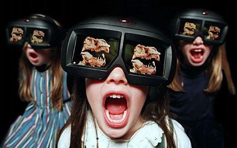3D-Bluray