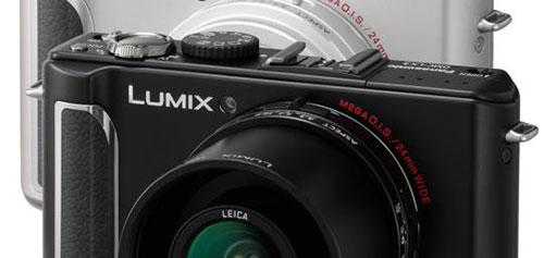 แม้แต่กล้อง compact รุ่นใหม่ๆ ก็รองรับ raw file