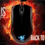 Razer Abyssus Special Edition Gaming Mouse