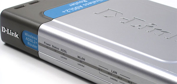 d link adsl router ปัจจัยที่มีผลต่อคุณภาพในการเชื่อมต่ออินเตอร์เน็ต