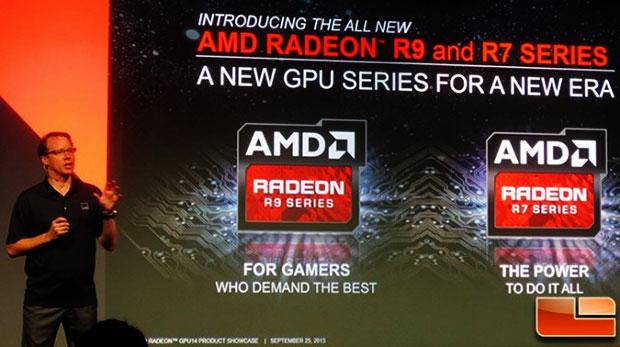 amd gpu 14 day AMD R7 R9 Series การ์ดจอตระกูลใหม่จาก AMD พร้อมข้อมูลอย่างละเอียด