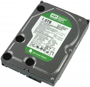 hard disk western digital 300x291 คู่มือจัดสเปคคอม แนวทางและสิ่งที่คุณต้องรู้ก่อนประกอบคอม